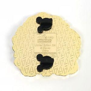 Disney jewelry bambi flower skunk spring blooms yellow flower pin disney jewelry bambi flower skunk spring blooms yellow flower pin mightylinksfo